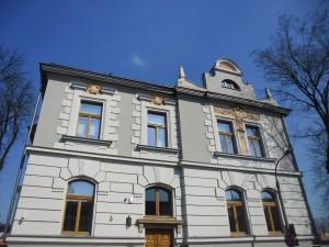 Dawna siedziba Polskiego Radia