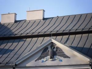 Dom Pod Czarnym Orłem