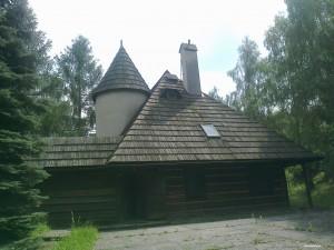 Dom T.Kantora w Hucisku (2)