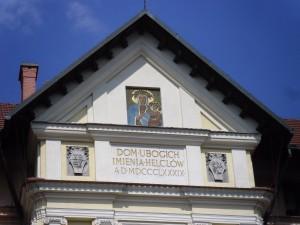 Dom Ubogich imienia Helclów