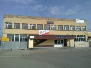 Dworzec - Płaszów