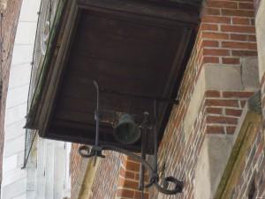 Dzwonek za umarłych - Kościół Mariacki
