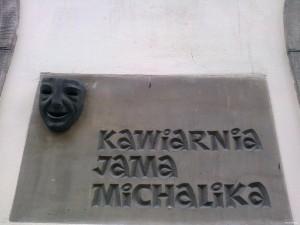 Kawiarnia Jama Michalika