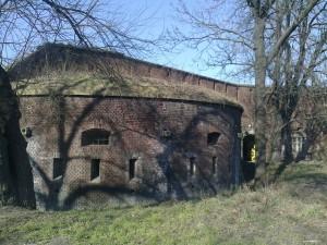 Fort Kleparz