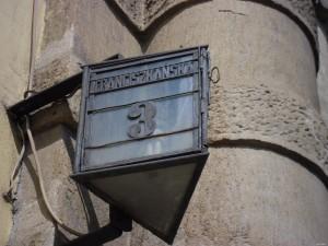 Franciszkańska   3