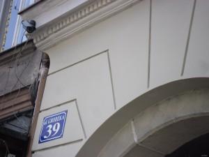Grodzka  39