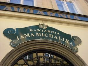 Jama Michalika