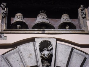 Kamienica Odlewników Dzwonów