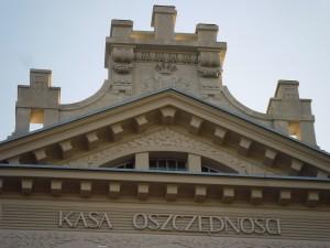 Kasa OSZCZĘDNOŚCI