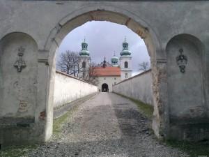 Klasztor Ojców Kamedułów