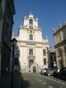 Kościół Przemienienia Pańskiego -