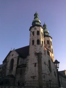 Kosciół św. Andrzeja