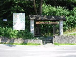Lesny Park Zdrojowy
