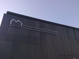MOCAK - muzeum
