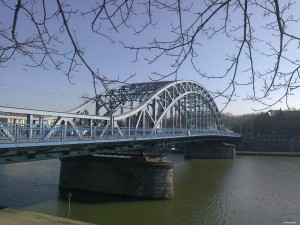 Most Józefa Piłsudskiego