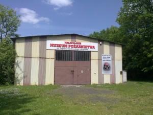 Muzeum Pożarnictwa