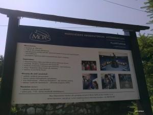 Planetarium w Niepołomicach