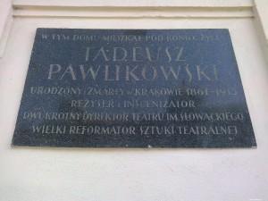 Tadeusz Pawlikowski