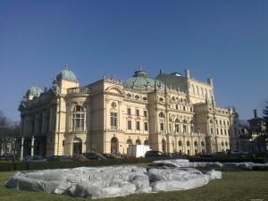 Teatr im.J.Słowackiego