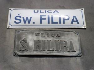 Ulica św. Filipa