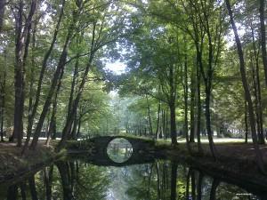 Zespół Zamkowo - Parkowy w Suchej Beskidzkiej
