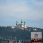 Klasztor oo.Kamedułów