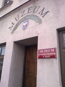 Muzeum w Kętach