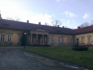 Zamek w Andrychowie