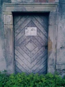 Izdebnik -  Stara Poczta