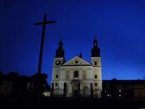 Klasztor oo.Bernardynów